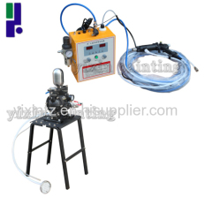Electrostatic Paint Spray Gun