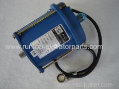 OTIS elevator parts motor FBA24350F-100W