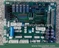 LG elelevator parts PCB FIOGB