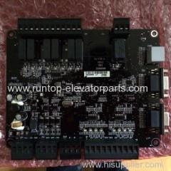 FUJI elevator parts PCB FJ-CTB-A