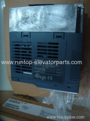 OTIS elevator parts door drive inverter FR-D720S-0.4K-CHT