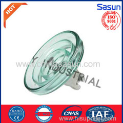 Disc Glass Insulator for Fog Type