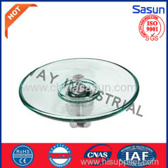 Open Air Profile Glass insulator