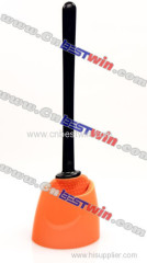 WCWUNDER toilet brush with high quality ---new items in 2016
