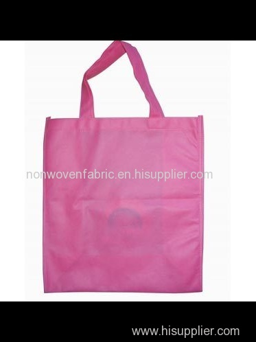 Non woven fabric bag for gift