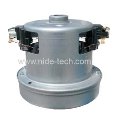 Vacuum cleaner electric motor