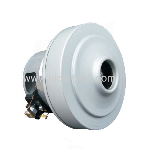 High precision electric motor