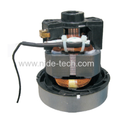 Industrial electric motor supplier
