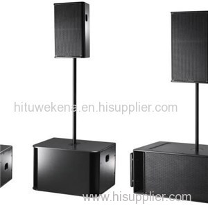 PS 12 Inch Stage Monitor Speaker