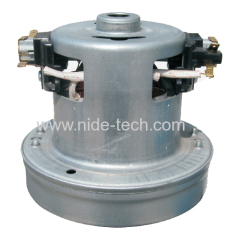 CE certificated vacuum cleaner motor