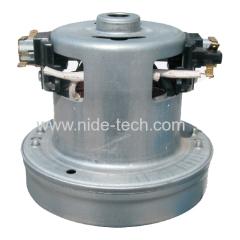 CE certificated vacuum cleaner motor