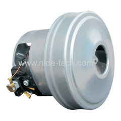 High precision vacumm cleaner motor
