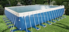 Index ultra frame pool piscinas marco metal frame pool