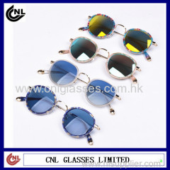 UV400 Polarized Sunglasses Wholesale Eyeglasses Frames Eyewear Factory