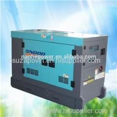 Laidong Diesel Generator Set