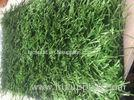 Indoor Soccer Artificial Turf Latex Coating For 11 Players Court 13000 Dtex