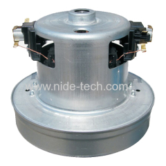 Dry and Wet Vacuum Cleaner Motor