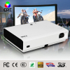 Indoor mini star home theater supper HD laser projector with dlp projection android beamer