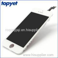 Wholesale Parts for iPhone 5c Screen Replacement