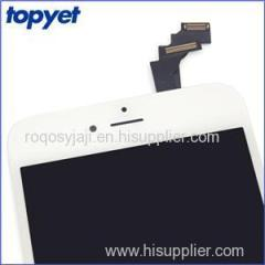 Mobile Phone LCD for iPhone 6 Plus LCD Digitizer Assembly