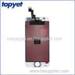 2015 Hot Sale for iPhone Parts Factory Directly Provide for iPhone 5s LCD
