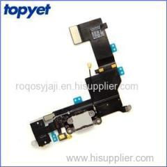 iPhone 5s Charging Port Flex Cable Ribbon