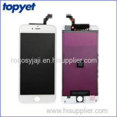 Hot Sell LCD Display Touch Digitizer for iPhone 6s Plus