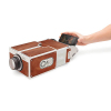 Smartphone Projector 2.0 a Homemade mobile mini projector