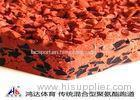Weather Resistant EPDM Rubber Granules Recyclable For PU Athletic Track