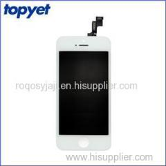 LCD with Touch Screen for iPhone 5s