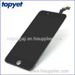 Mobile Phone LCD for iPhone 6 Plus Screen Assembly Replacement