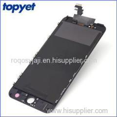 Original Mobile Phone LCD Screen Assembly for iPhone 6 Plus
