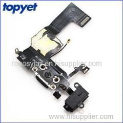 iPhone 5c Charging Port Flex Cable Ribbon