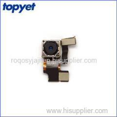 iPhone 5 Rear Facing Camera