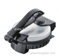 automatic roti maker stainless steel roti maker