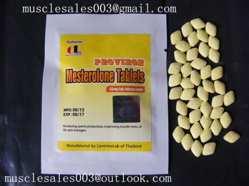 Proviron (mesterdone) di alta qualità HGH all'ingrosso Safe Express