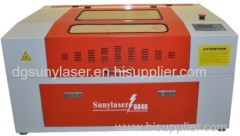 Reliable Glass Laser Engraving Machine with CE and FDA