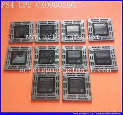 PS4 CPU CXD90026G PS4 APU CXD90026AG PS4 CUH-1100 CGPU repair parts