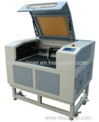 60w/80w Carton Laser Cutting Machine with Good Results