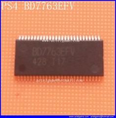 PS4 BD7763EFV PS4 BD7764MUV Motor control driver chips repair parts