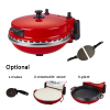 Electric Pizza Maker Oven