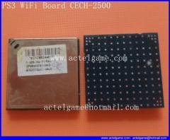 PS3 WiFi Board CECH-4000 CECH-2500 CECH-3000 repair parts