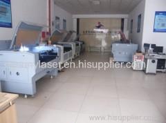 Dongguan City Sunylaser Technology Co., Ltd