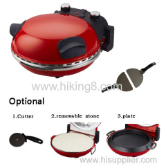 Home Pizza Maker Stonebake Pizza Oven