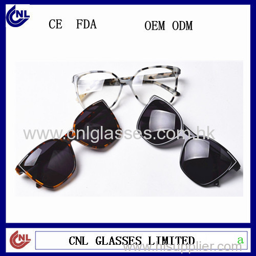 Wholesale CE FDA Eyewear Spectacles Frames Eyeglasses factory