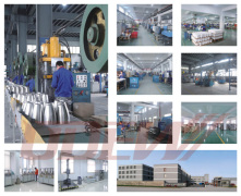 Ningbo Oupu Electric Appliance Co., Ltd.
