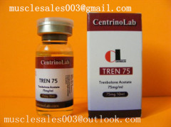Tren-75 Trenbolone Acetate/HGH/Steroid s/ Peptides/Hormone/Humantrope /hgh/Human growth