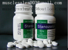 Top Quality Stanozolol 20mg Tablets Steroid Wholesale