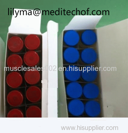 peptides/HGH/Top Quality HGH with Suitable Price / Taitropin / Human Growth Hormone