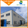 Low cost prefab metal structure warehouse